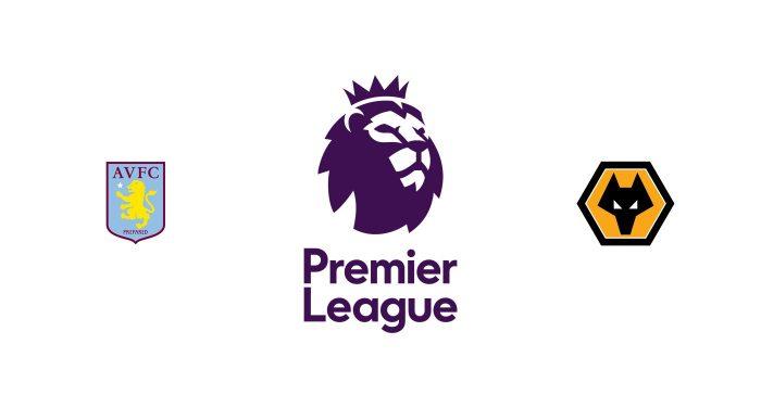 Aston Villa vs Wolverhampton Previa, Predicciones y Pronóstico