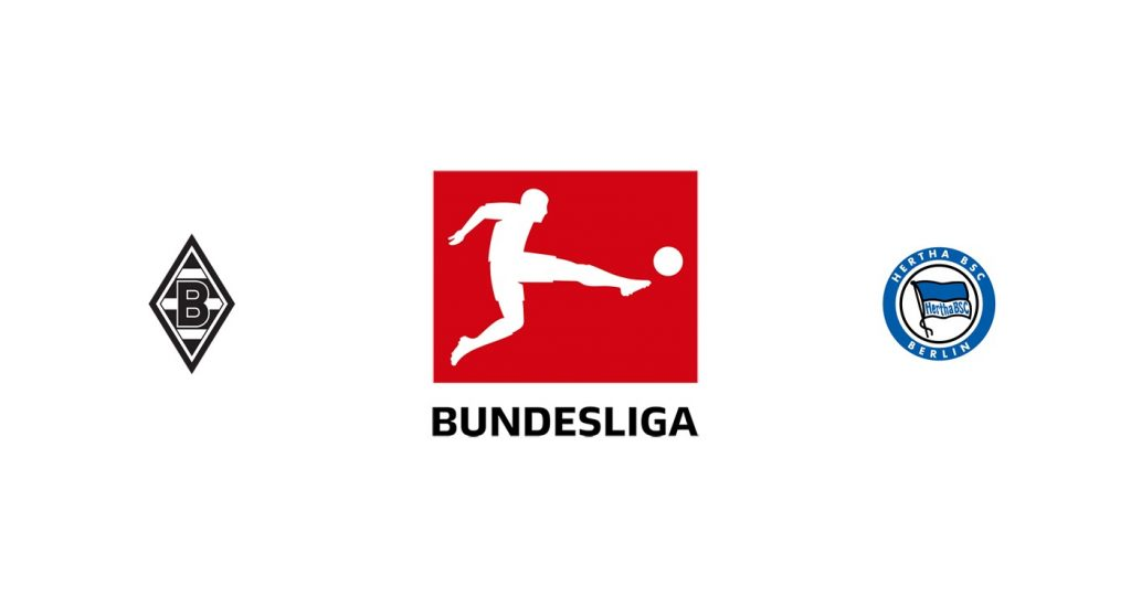 Borussia Monchengladbach vs Hertha Berlín Previa, Predicciones y Pronóstico