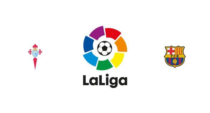 Celta Vigo vs Barcelona Previa, Predicciones y Pronóstico 25-06-2020