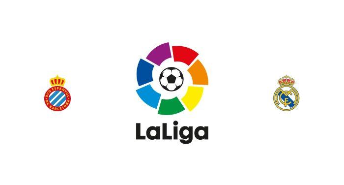 Espanyol vs Real Madrid Previa, Predicciones y Pronóstico