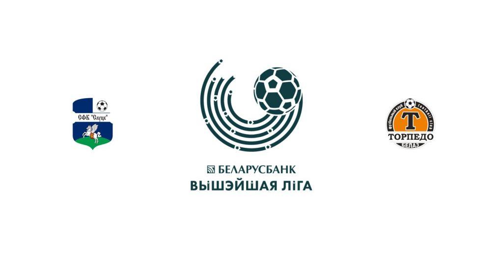 FC Slutsk vs Torpedo Belaz Previa, Predicciones y Pronóstico