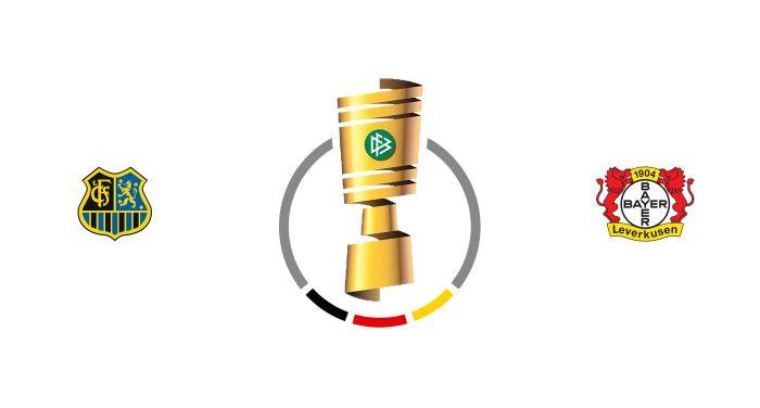 FC Saarbrücken vs Bayer Leverkusen Previa, Predicciones y Pronóstico