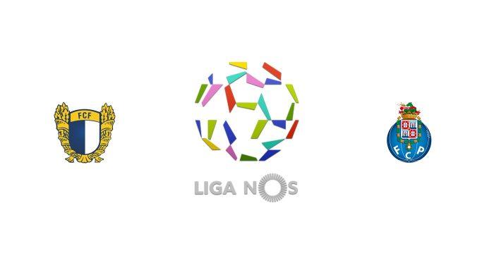 Famalicao vs Porto Previa, Predicciones y Pronóstico 03/06/2020
