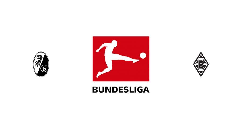 Friburgo vs Borussia Monchengladbach Previa, Predicciones y Pronóstico