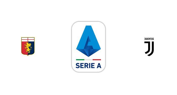 Genoa vs Juventus Previa, Predicciones y Pronóstico 29-06-2020