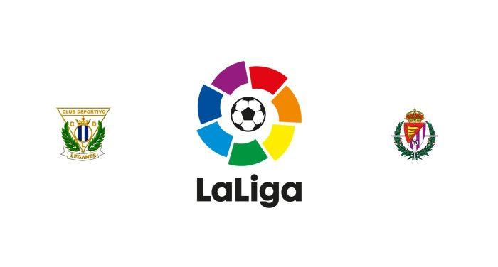 Leganés vs Valladolid Previa, Predicciones y Pronóstico