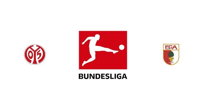 Mainz 05 vs Augsburgo Previa, Predicciones y Pronóstico