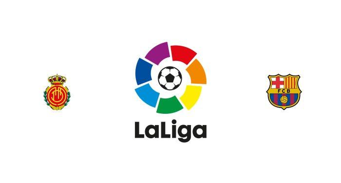 Mallorca vs Barcelona Previa, Predicciones y Pronóstico