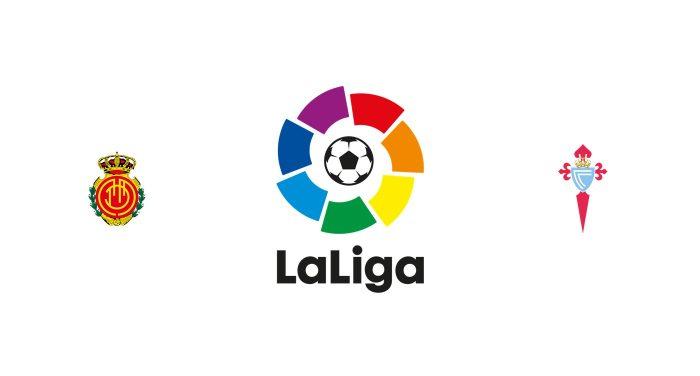 Mallorca vs Celta Vigo Previa, Predicciones y Pronóstico