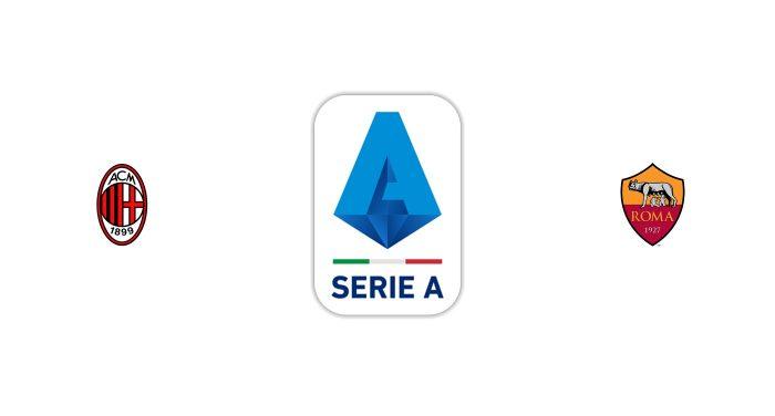 Milan vs Roma Previa, Predicciones y Pronóstico 26-06-2020