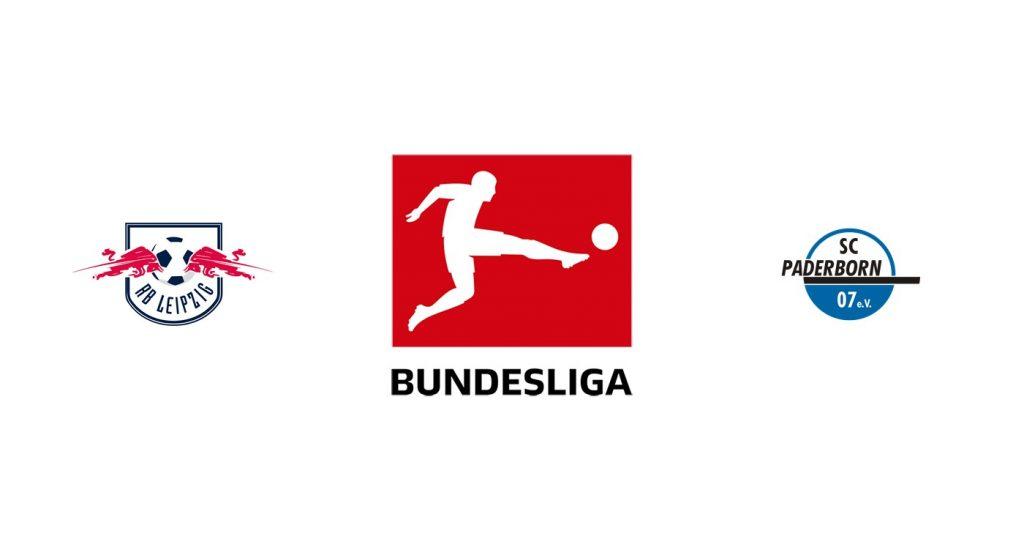 RB Leipzig vs Paderborn Previa, Predicciones y Pronóstico