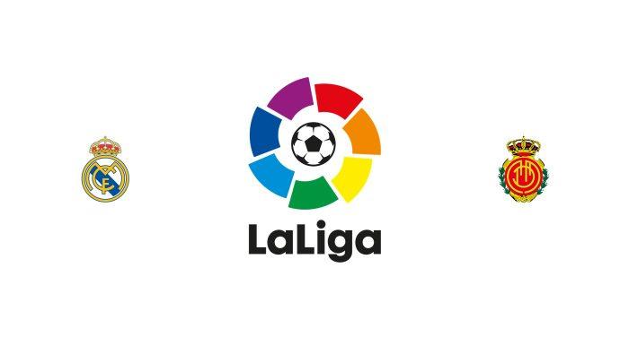 Real Madrid vs Mallorca Previa, Predicciones y Pronóstico