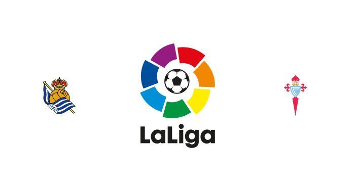 Real Sociedad vs Celta Vigo Previa, Predicciones y Pronóstico