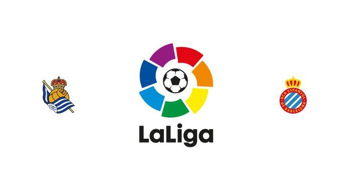Real Sociedad vs Espanyol Previa, Predicciones y Pronóstico