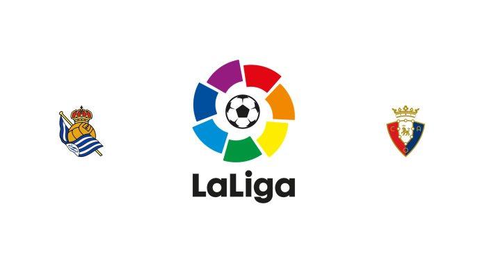 Real Sociedad vs Osasuna Previa, Predicciones y Pronóstico