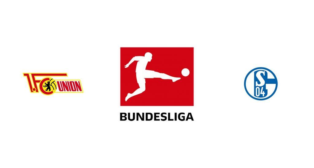 Unión Berlín vs Schalke 04 Previa, Predicciones y Pronóstico