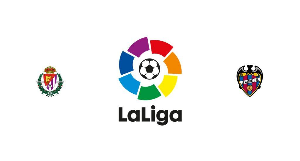 Valladolid vs Levante Previa, Predicciones y Pronóstico