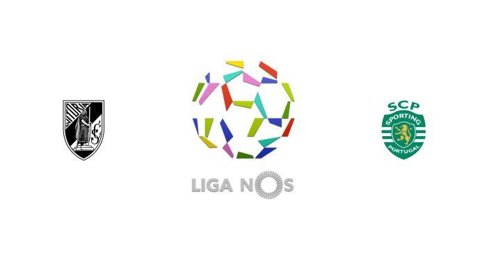 Vitoria Guimaraes vs Sporting Lisboa Previa, Predicciones y Pronóstico