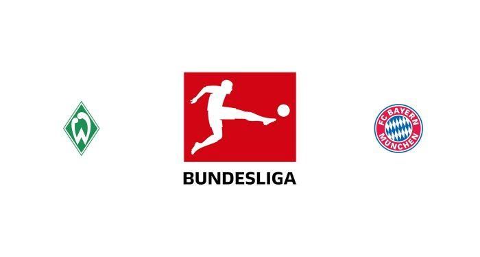 Werder Bremen vs Bayern Múnich Previa, Predicciones y Pronóstico
