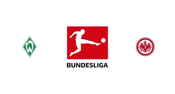 Werder Bremen vs Eintracht Frankfurt Previa, Predicciones y Pronóstico