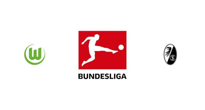 Wolfsburgo vs Friburgo Previa, Predicciones y Pronóstico