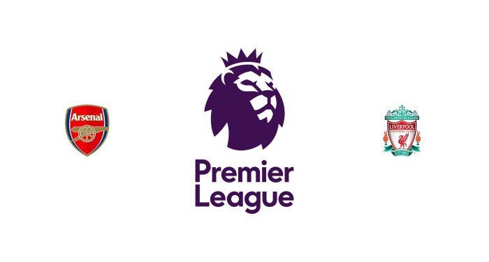 Arsenal vs Liverpool Previa, Predicciones y Pronóstico 15/07/2020