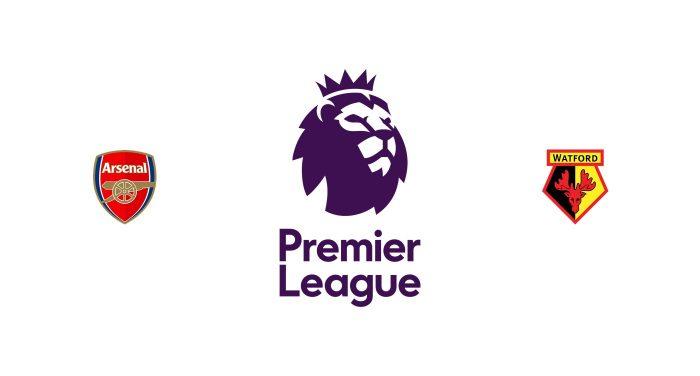 Arsenal vs Watford Previa, Predicciones y Pronóstico