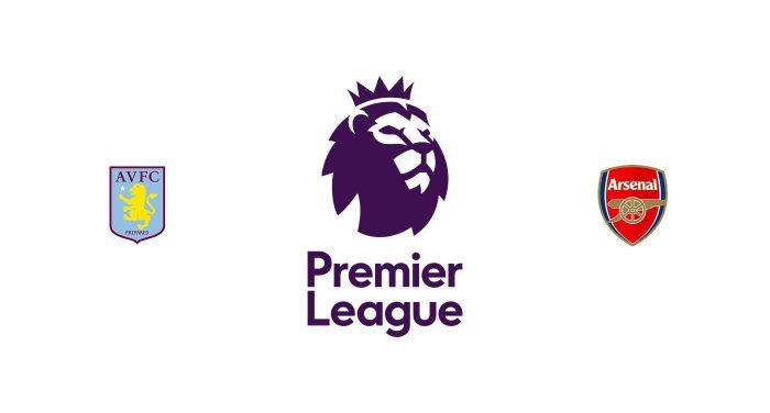 Aston Villa vs Arsenal Previa, Predicciones y Pronóstico