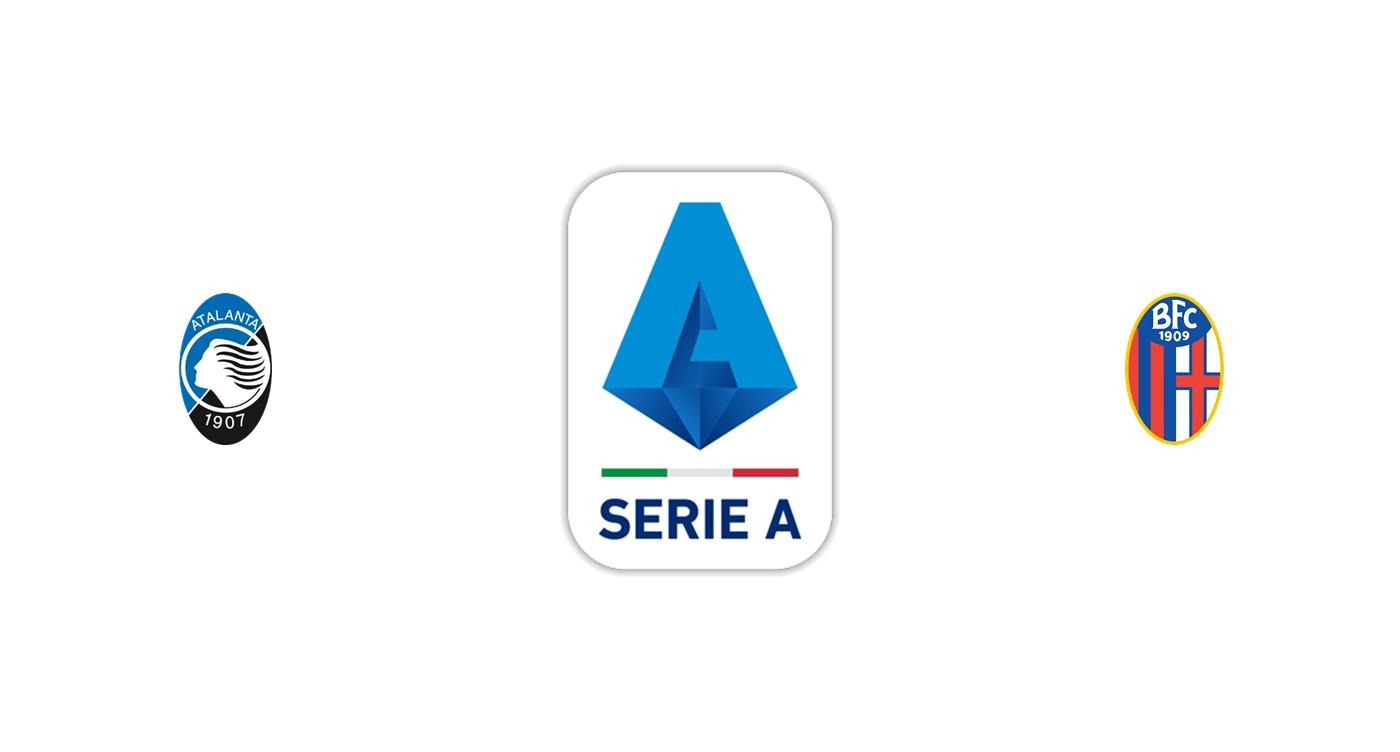 Atalanta vs Bolonia Liga italiana