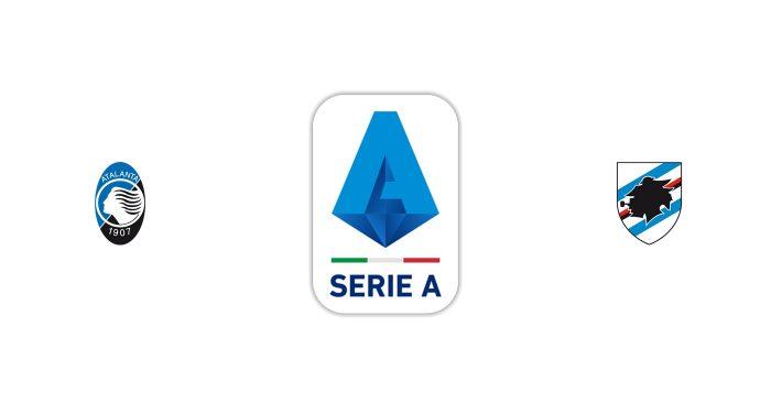Atalanta vs Sampdoria Previa, Predicciones y Pronóstico