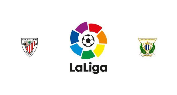 Athletic Club vs Leganés Previa, Predicciones y Pronóstico