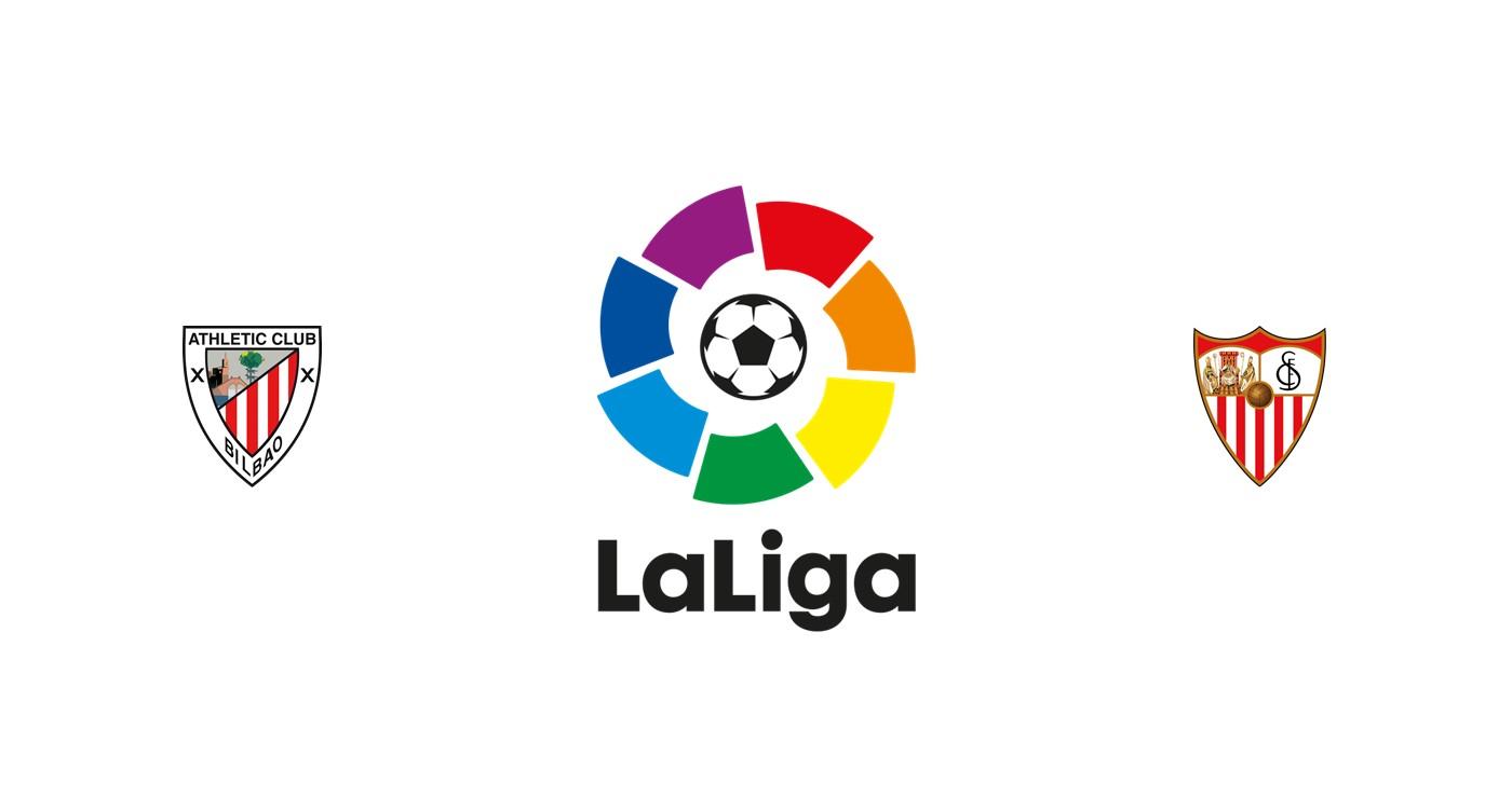 Athletic Club vs Sevilla Liga Santander