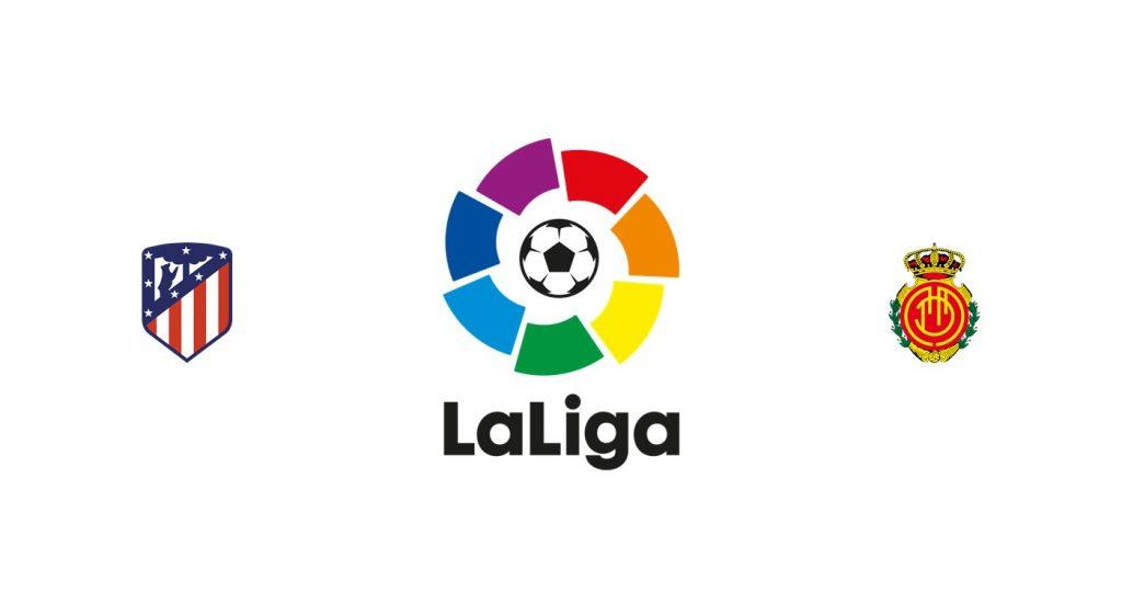 Atlético Madrid vs Mallorca Previa, Predicciones y Pronóstico