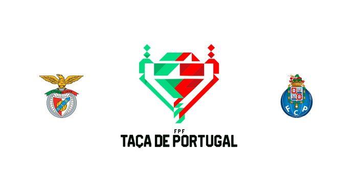 Benfica vs Oporto Previa, Predicciones y Pronóstico