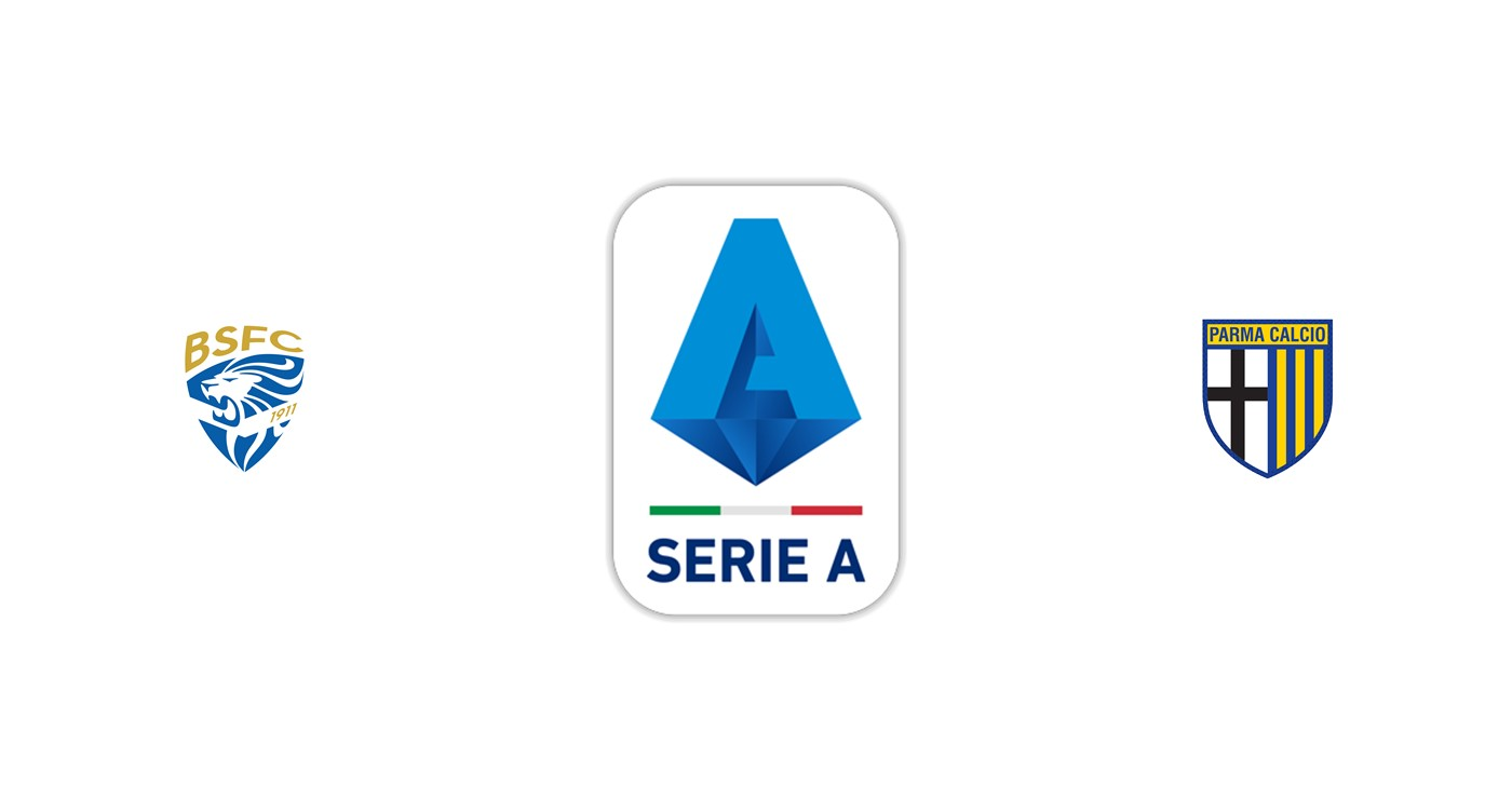Brescia vs Parma Liga italiana