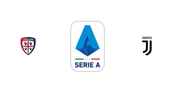 Cagliari vs Juventus Previa, Predicciones y Pronóstico