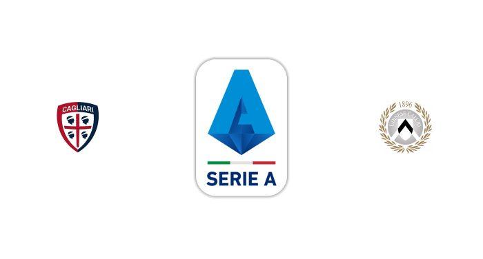 Cagliari vs Udinese Previa, Predicciones y Pronóstico