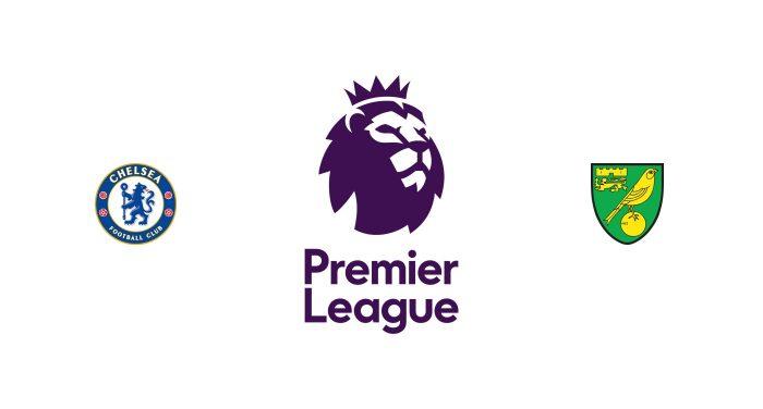Chelsea vs Norwich Previa, Predicciones y Pronóstico