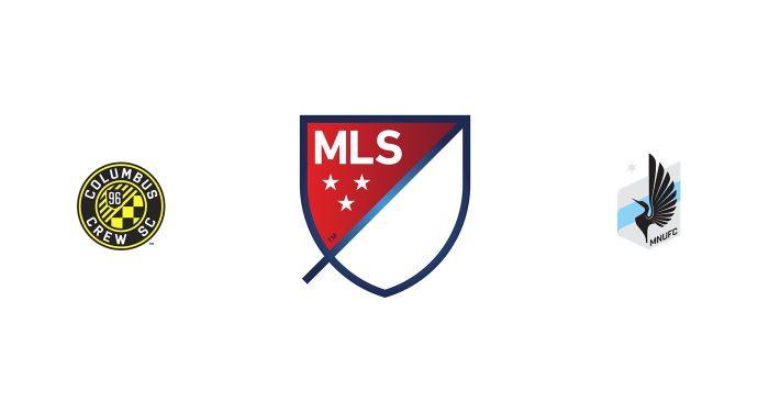 Columbus Crew vs Minnesota United Previa, Predicciones y Pronóstico
