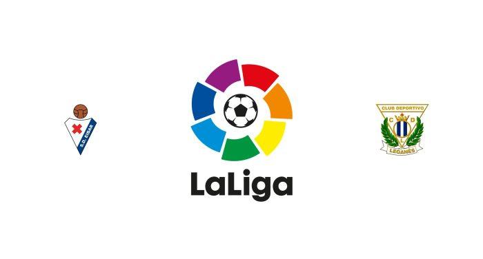 Eibar vs Leganés Previa, Predicciones y Pronóstico