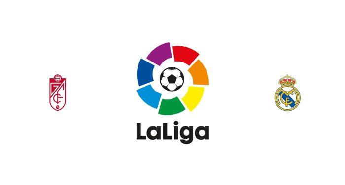 Granada vs Real Madrid Previa, Predicciones y Pronóstico