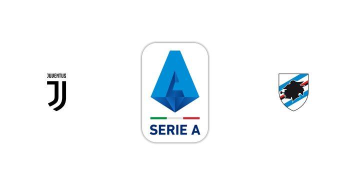 Juventus vs Sampdoria Previa, Predicciones y Pronóstico 24-07-2020