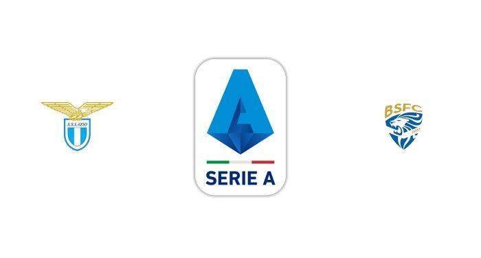 Lazio vs Brescia Previa, Predicciones y Pronóstico