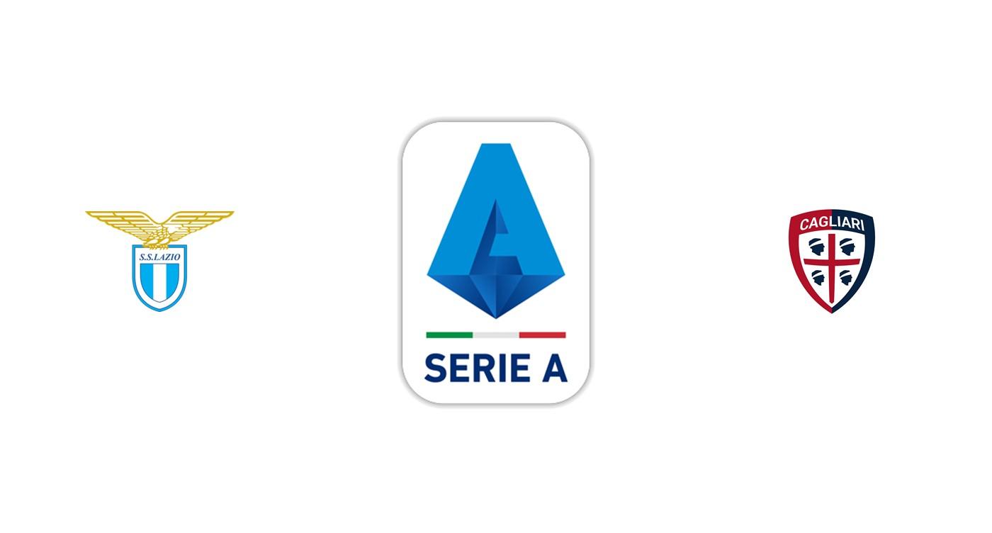 Lazio vs Cagliari Liga italiana