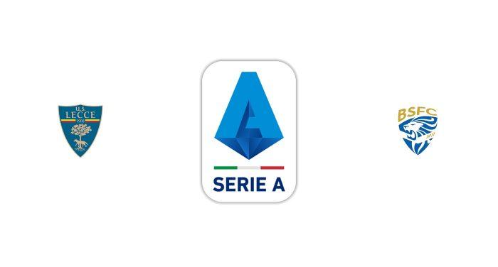 Lecce vs Brescia Previa, Predicciones y Pronóstico