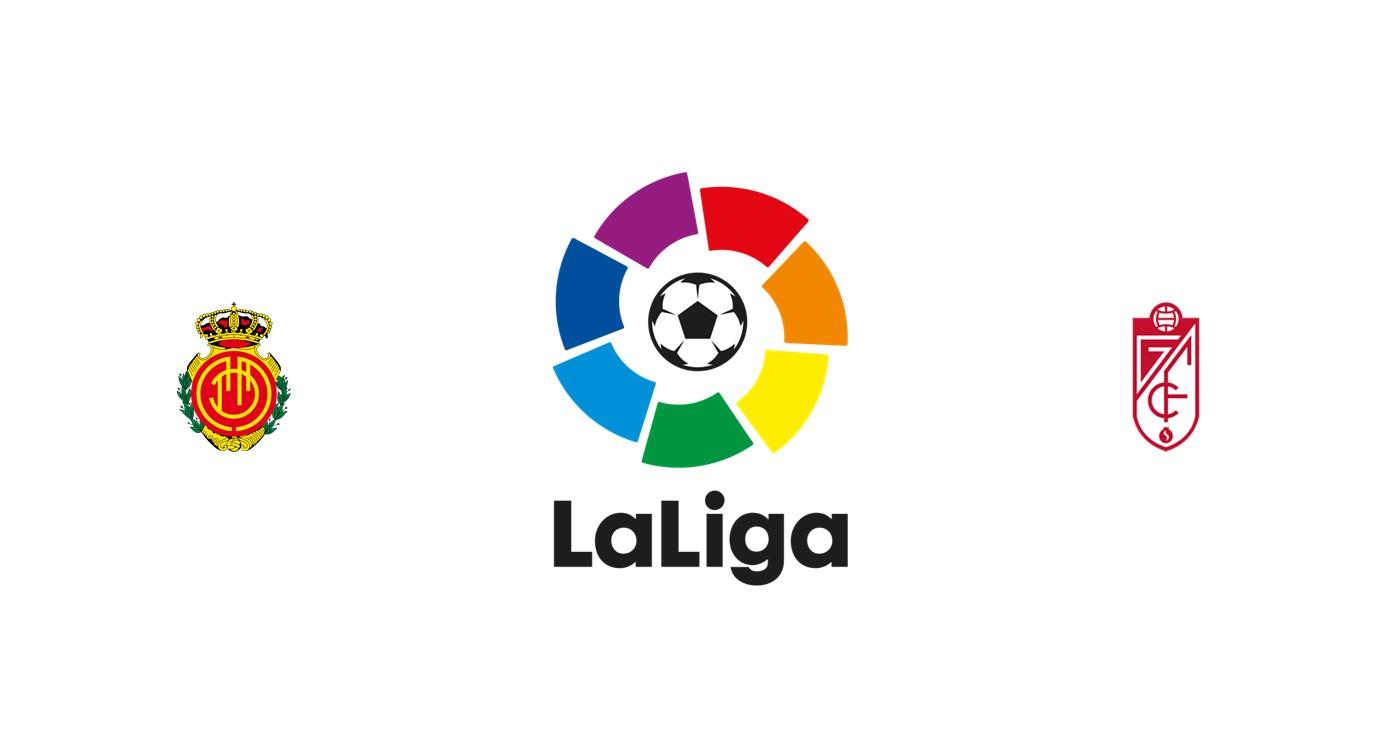Mallorca vs Granada LaLiga