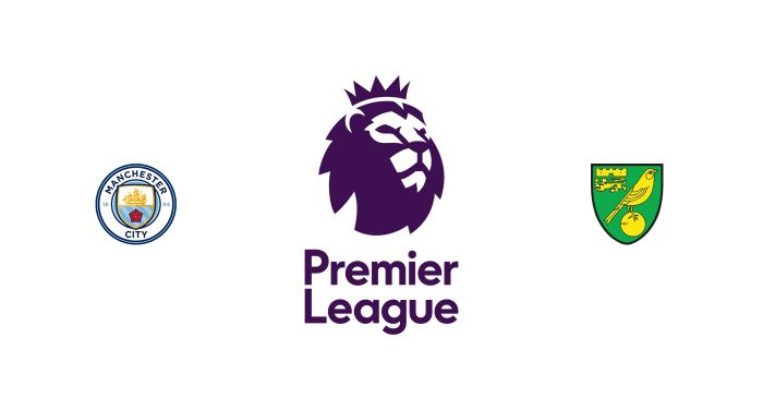Manchester City vs Norwich Previa, Predicciones y Pronóstico