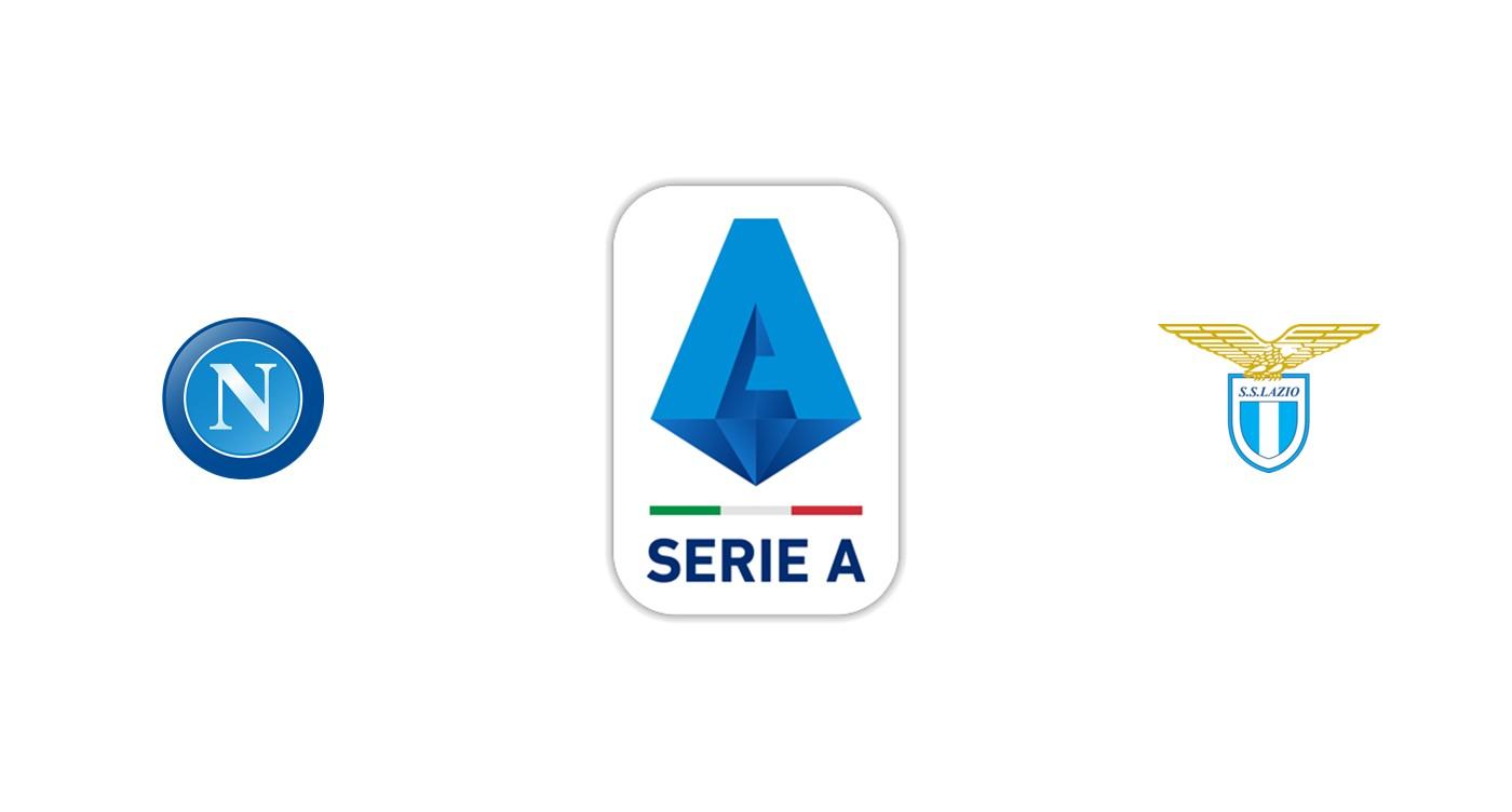 Nápoles vs Lazio Serie A
