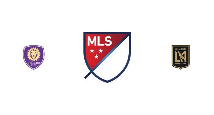 Orlando City vs Los Angeles FC Previa, Predicciones y Pronóstico