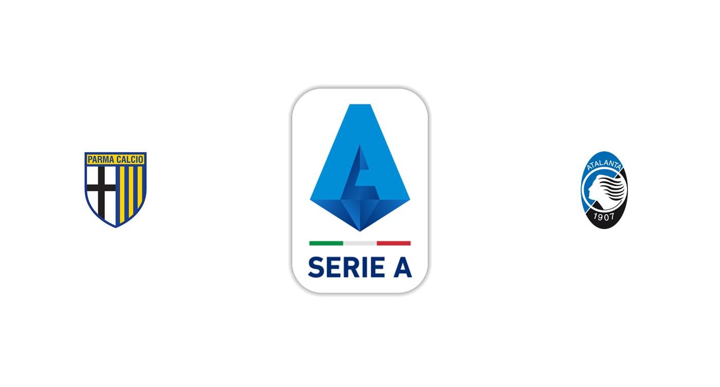 Parma vs Atalanta Liga italiana
